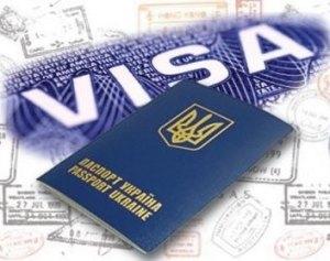 виза на год для украинцев