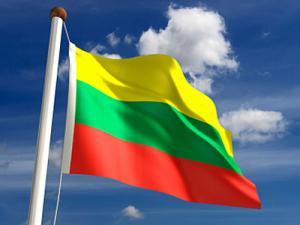 оформление литовской визы