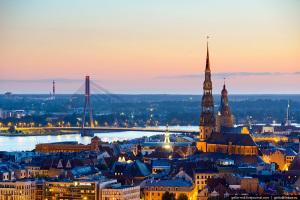 виза в Латвию для украинцев